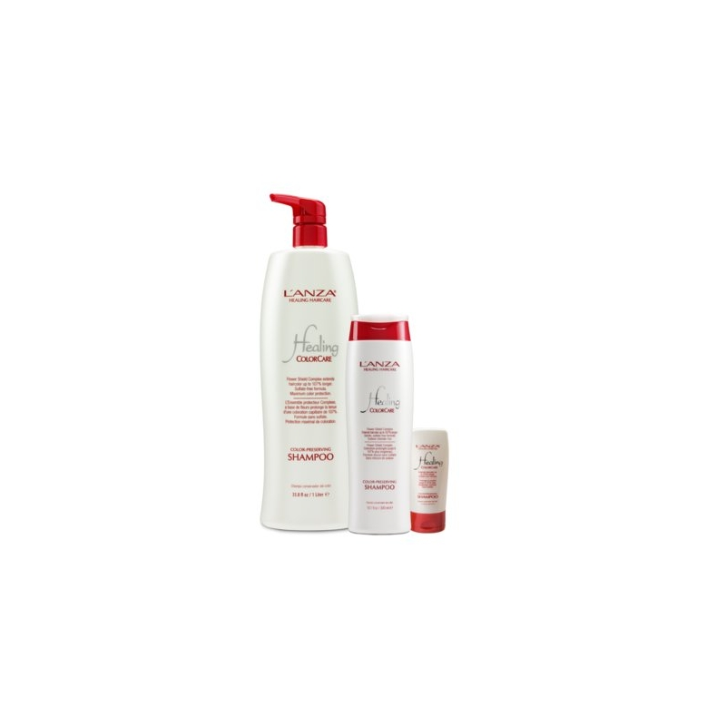 Lanza Healing Colorcare Color Preserving Shampoo Beautyshop