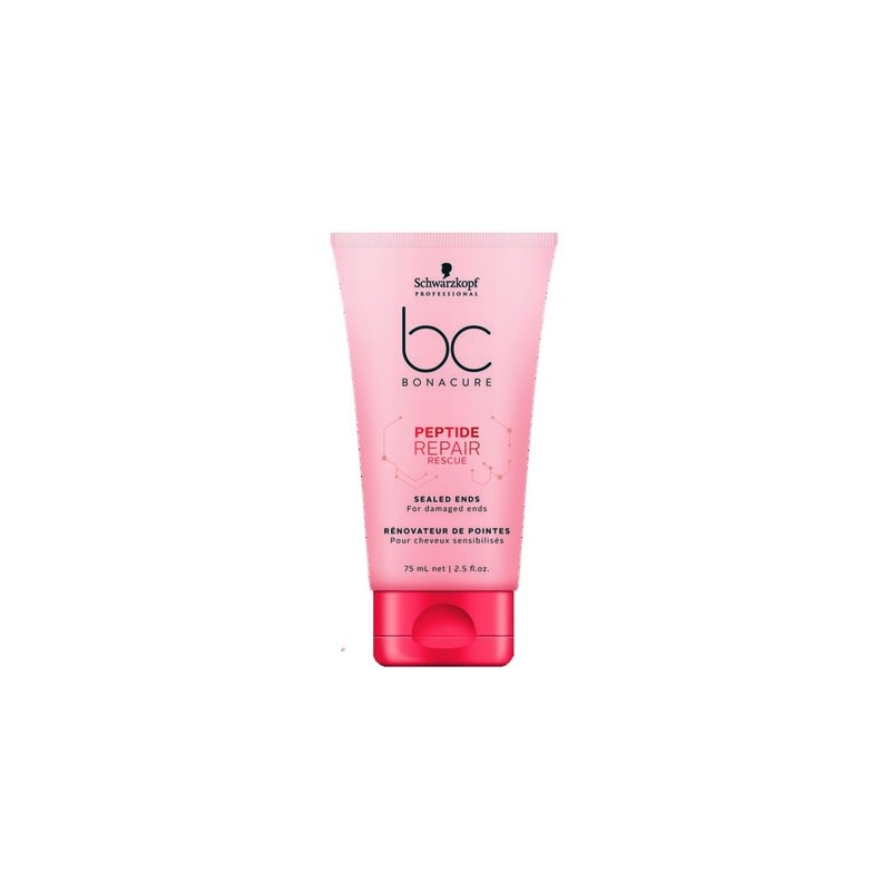 db308a146d8 SCHWARZKOPF BC PEPTIDE REPAIR RESCUE SEALED ENDS @ Beautyshop