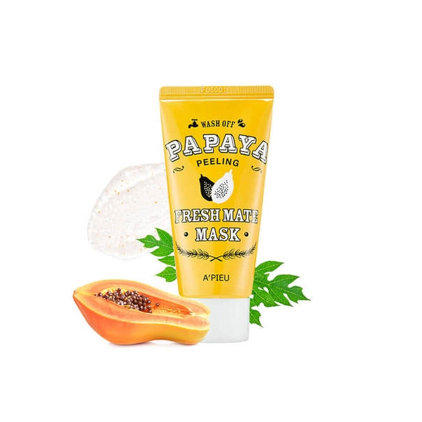 A'PIEU Fresh Mate Papaya Mask.jpg