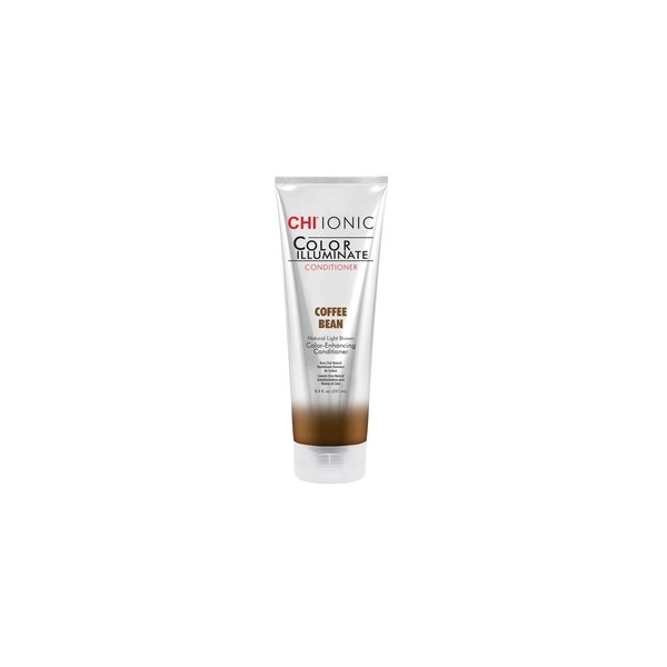 CHI Ionic Color Illuminate Conditioner Coffee Bean.jpg