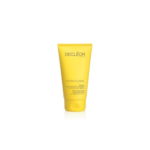 DECLEOR HYDRA FLORAL ULTRA-MOISTURIZING  PLUMPING MASK.jpg