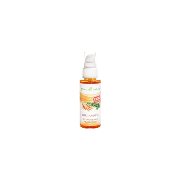 01debeab15c GREEN NATURE 100% CARROT OIL @ beautyshop