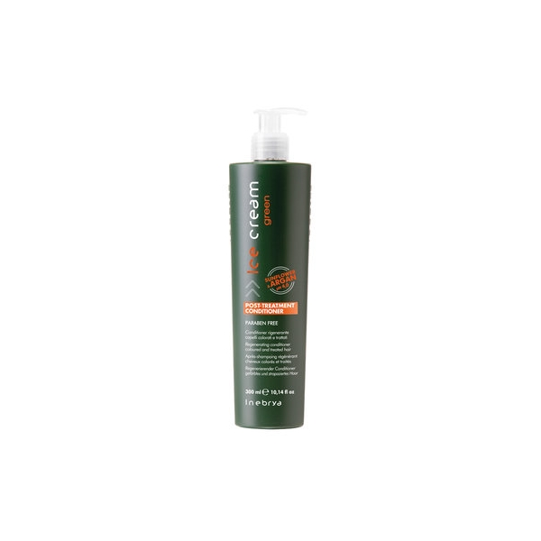 INEBRYA ICE CREAM GREEN POST-TREATMENT SHAMPOO.jpg