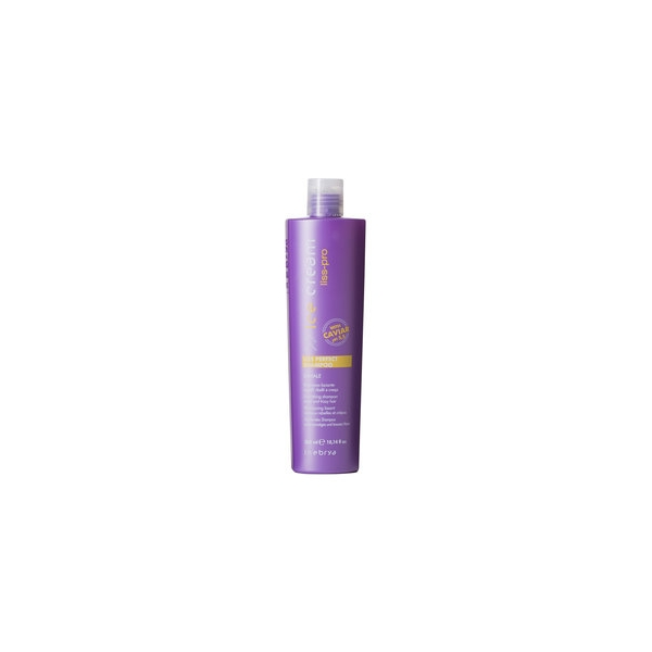Inebrya Ice Cream Liss Perfect Shampoo.jpg