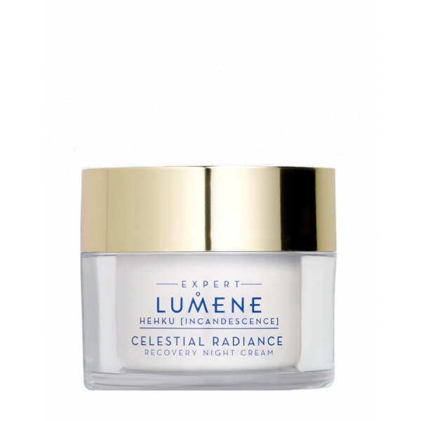 Lumene Hehku Radiance Recovery Night Cream.jpg