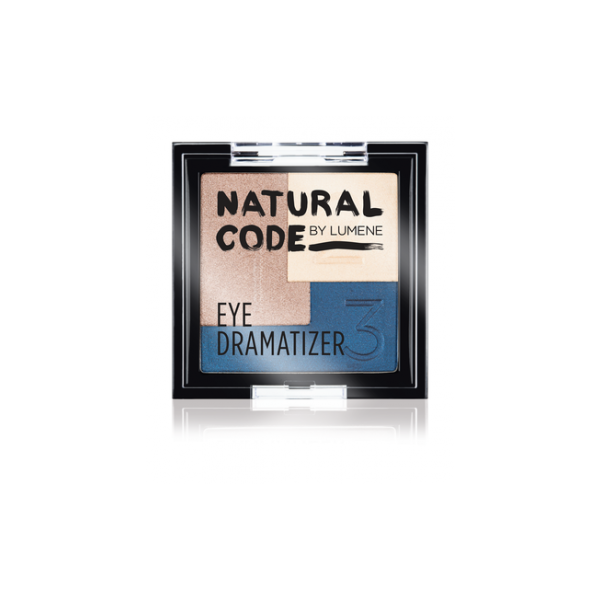 Lumene Natural Code Eye Dramatizer Trio Eyeshadow 7 Amore.png