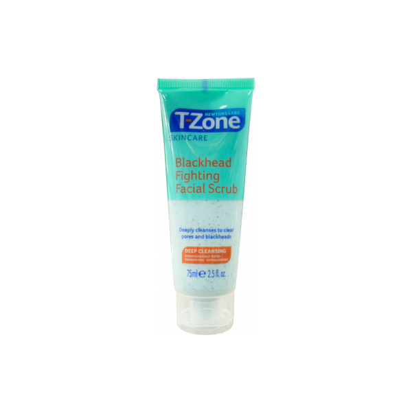 Newtons Labs T-Zone Facial Scrub Blackhead Fighting.png