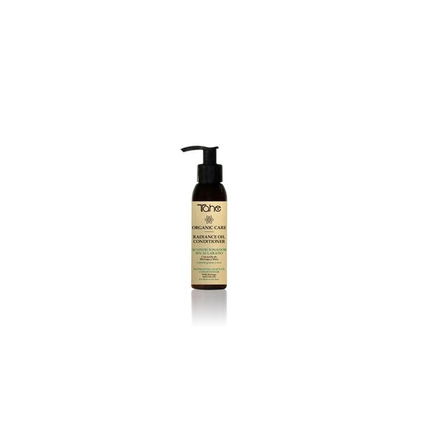 TAHE ORGANIC CARE RADIANCE OIL HYDRATING LEAVE-IN CONDITIONER.jpg