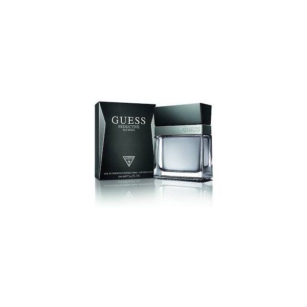 GUESS - Seductive for Men EDT 100ml .png