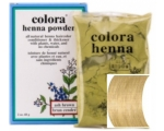 Colora Henna Powder Natural
