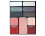Revlon Eyes, Cheeks, + Lips Revlon Makeup Palette 200 Seductive Smokies