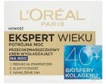 L'Oréal AGE EXPERT  Triple power  Anti-wrinkle Night Cream