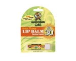 AUSTRALIAN GOLD HERBAL THERAPY LIP BALM SPF 30