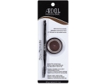Ardell Brow Pomade Dark Brown, Kulmugeel