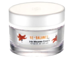 Gerard´s Basic Lines Re-Balance 24h Mousse Cream- SPF 8