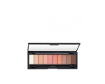 COLLISTAR LIBERA 10 EYE SHADOW PALETTE PERFECT ADHERENCE 1 Happy