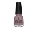 China Glaze Head To Taupe 14ml