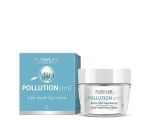 Floslek Pollution-Anti Lipo Repairing Night Cream, hooldav öökreem kuivale nahale