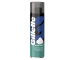 Gillette Sensitive Skin Shaving Foam