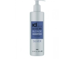 IDHAIR ELEMENTS XCLUSIVE BLONDE SHAMPOO SILVER