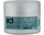 IdHair Elements Xclusive Play Tough Texture Wax 100ml