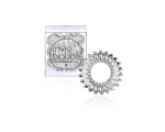 Invisibobble Traceless Hair Ring Crystal Clear 3pcs