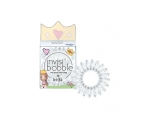 Invisibobble Traceless Hair Ring Kids Princess Sparkle 3tk