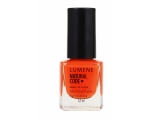 Lumene Natural Code Nail Styler 12 Electric Orange 4,5ml