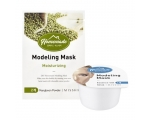 MISSHA Homemade Modeling Mask alginaadi mask Mung Bean
