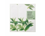 MIZON JOYFUL TIME ESSENCE MASK [GREEN TEA] KANGASMASK ROHELISE TEEGA