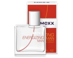 Mexx Energizing Man EDT