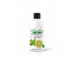 Naturalium HERBAL LEMON smoothing shampoo 400ml