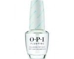 OPI PLUMPING VOLUMIZING TOP COAT, Pealislakk