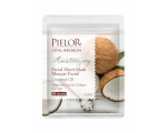 Pielor Vital Infusion Facial Sheet Mask Moisturizing