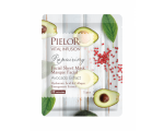 Pielor Vital Infusion Facial Sheet Mask Repairing