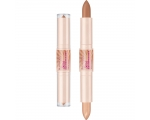 Rimmel Insta Duo Contour Stick Light