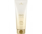 SCHWARZKOPF BC OIL MIRACLE MARULA OIL OIL-IN-SHAMPOO