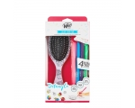 WetBrush Color Your Own Detangler Cupcake