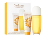Elizabeth Arden Sunflowers Eau de Toilette Set