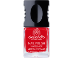 ALESSANDRO NAIL POLISH 907 RUBY RED 5ml