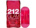 CAROLINA HERRERA 212 Glam for Women EDT