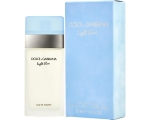 Dolce & Gabbana Light Blue EDT