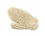 Donegal 100% Sisal Glove Skin Exfoliating