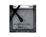 Max Factor Max Effect Mono Eye Shadow 11 Silver