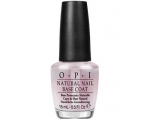 OPI Natural Nail Base Coat, Aluslakk