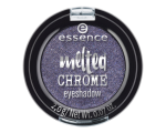 essence melted chrome eyeshadow 03
