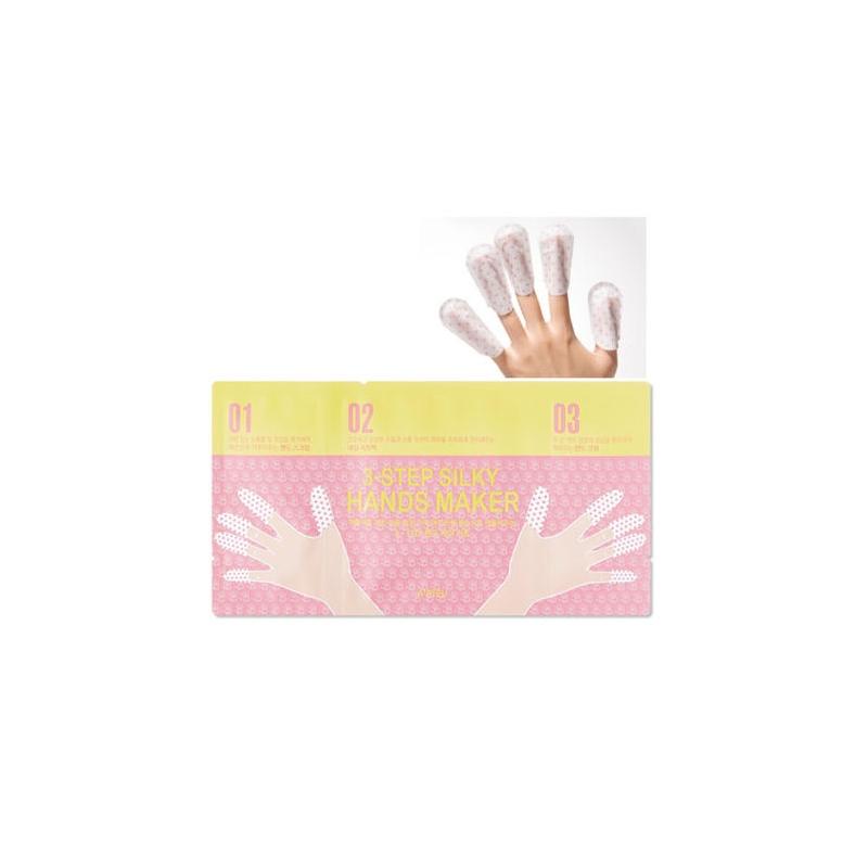 A'PIEU 3-step Silky Hands Maker
