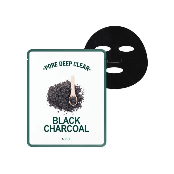 A'PIEU Pore Deep Clear Black Charcoal Mud Mask.jpg