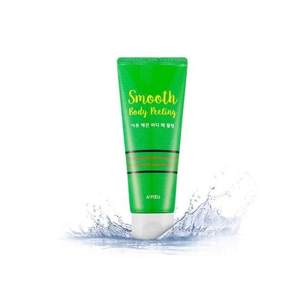 A'PIEU Smooth Body Peeling green.jpg
