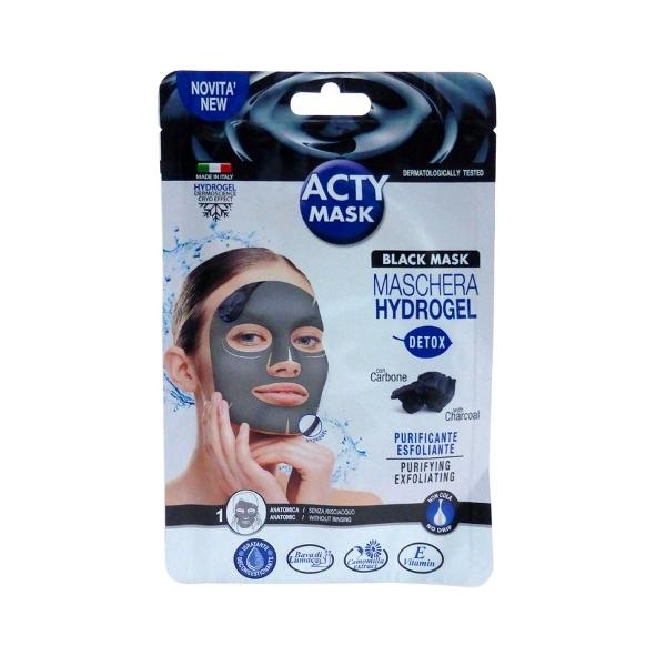 Acty Mask Mascarilla Hidrogel Detox Purificante Exfoliante.jpg